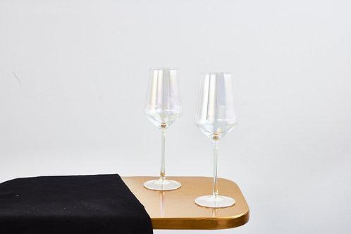 Wine Glass / hologram