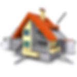 Спецстрой работы для вашего дома, ремонт дома, ремонт квартир