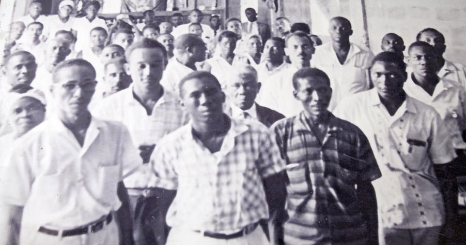 1950s union