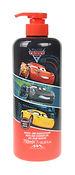 017850003 Disney's Cars Bath & Shower Ge