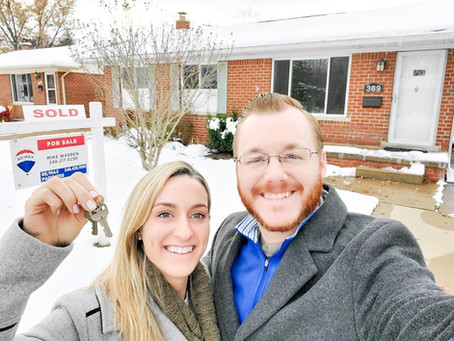 Why January is the New April to Sell Your Home!