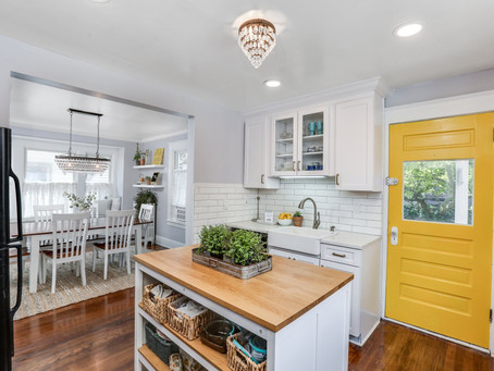 Staging to Sell: The Better with Bethany Advantage