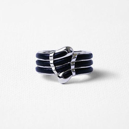 Кольцо XV (волна)