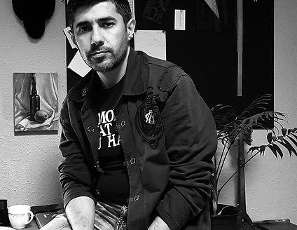 Главный дизайнер и основатель бренда Hakob Hovsepyan