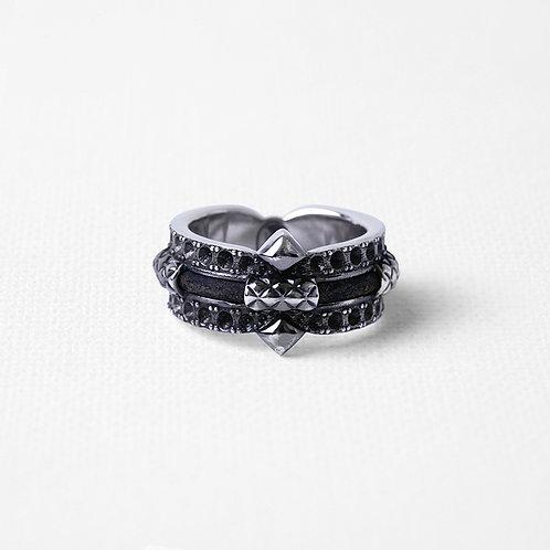 Кольцо XV без камней