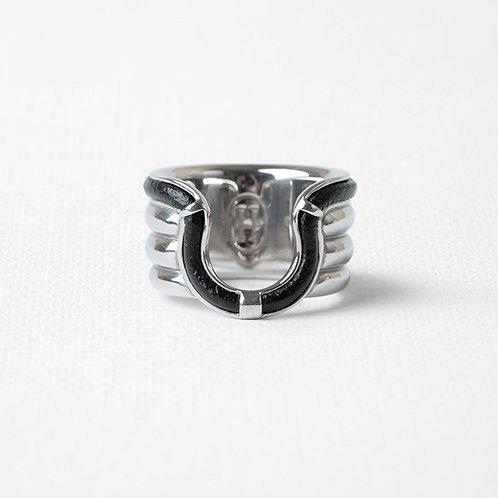 Широкое кольцо OCULUS