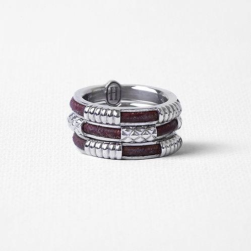 Разборное кольцо XV (в сборе)