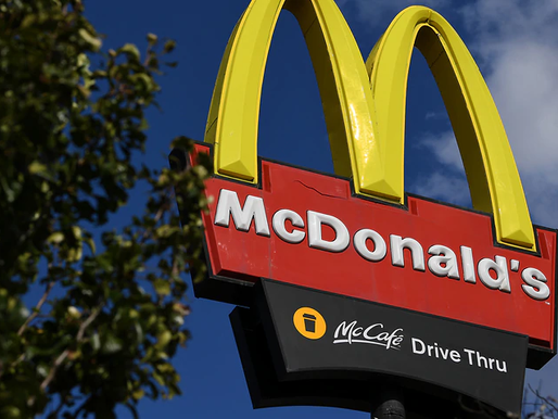 12 McDonald's restaurants close in Victoria