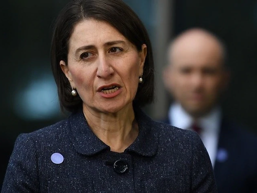 NSW relaxes social distancing rules today