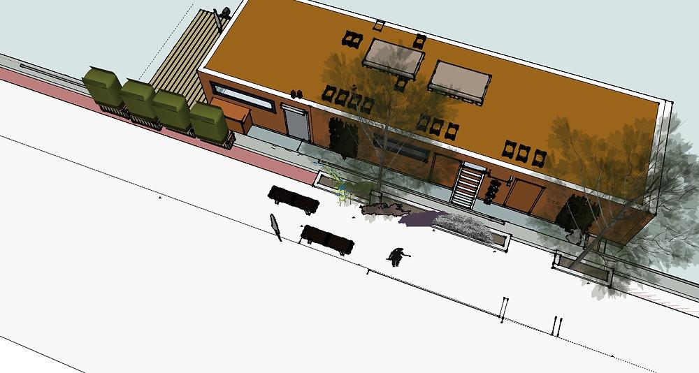 Ontwerp Michele's Houseboat - bovenaf SD.jpg