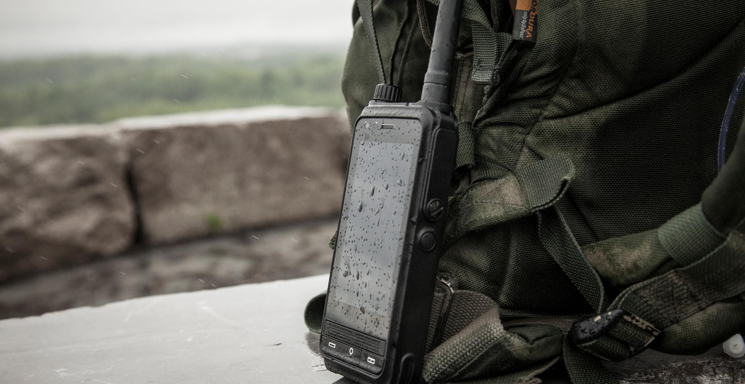Boxchip S900B Zello tactical accessories poc radio blackline simulations milsim airsoft review rain waterproof