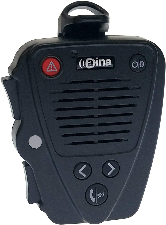 Aina Voice Responder Blackline Simulations tactical zello accessories milsim airsoft bluetooth speaker microphone