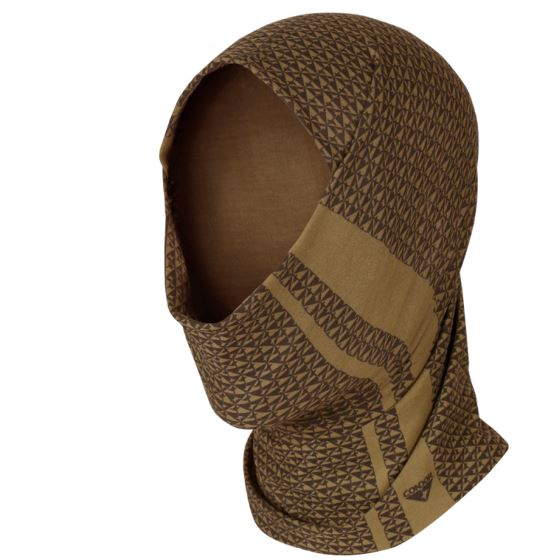 Condor Tactical Multiwrap Blackline Simulations - Blog - Tactical face masks covid-19 face covering camouflage balaclava respirator pattern