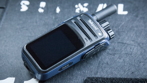 Dual Comm Solution - The Talkpod N59