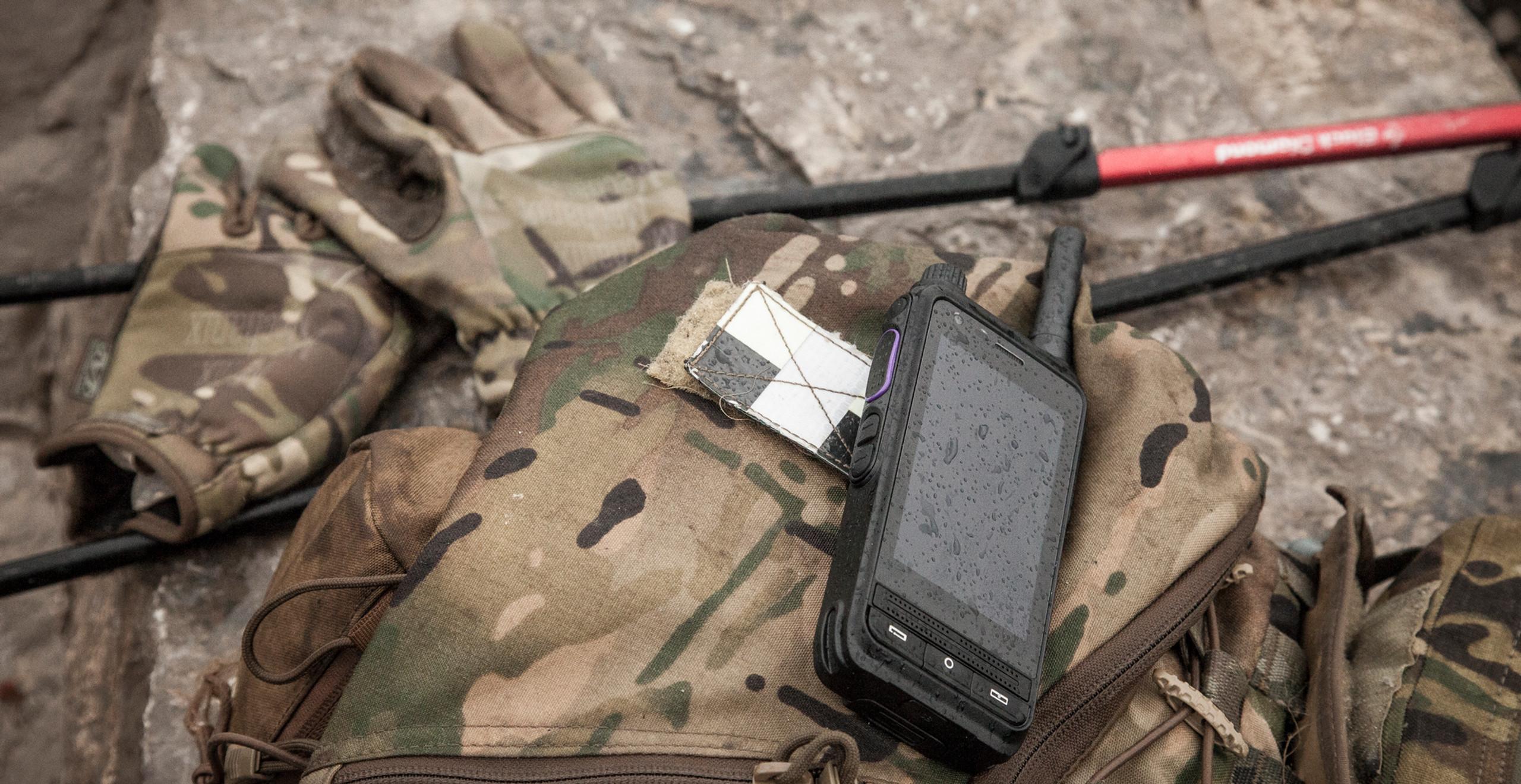 Boxchip S900B Zello tactical accessories poc radio blackline simulations milsim airsoft review rain waterproof multicam