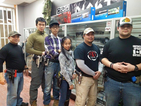 What is Airsoft - A Basic Introduction