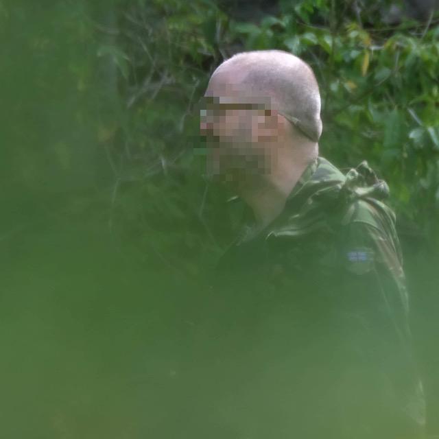 certain aperture military simulation airsoft milsim larp opfor long range surveillance photo