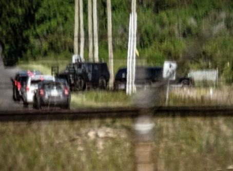 Clandestine SIGINT Operations - Vigilant Dawn After Action Report