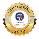 THE Rose Competition Gold Medal.png