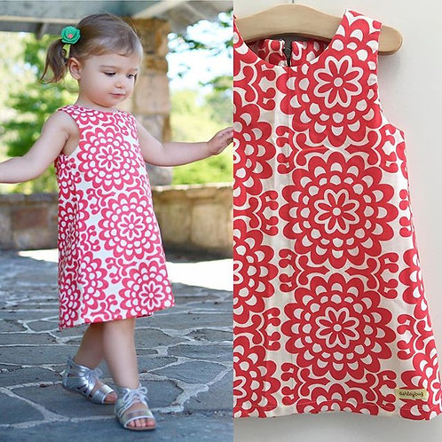 Organic Shift Dress