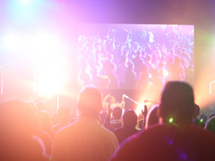 UK Events Industry: The Facts