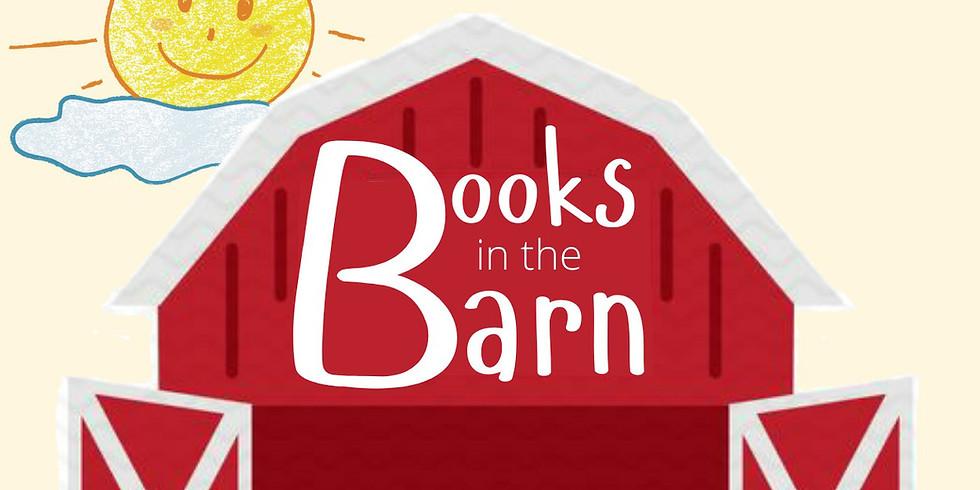 Books in the Barn