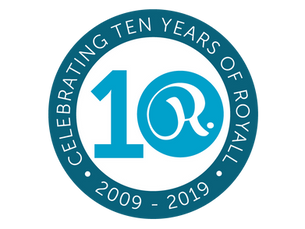Royall Celebrates 10 Years Of Recruitment!