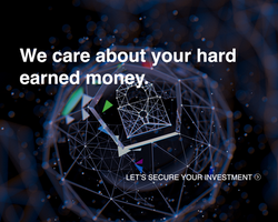 secure your investments