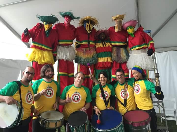 Samba107
