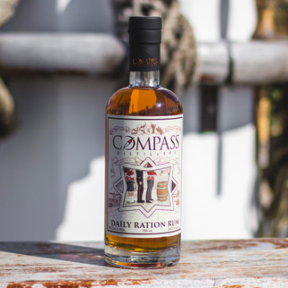Daily Ration Rum
