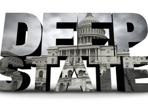 "Is There Really a ""Deep State?"""