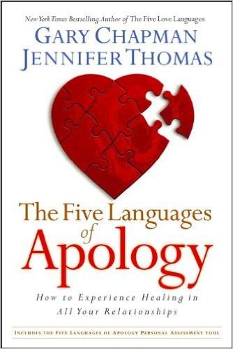 FiveLanguagesofApology