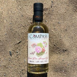Ocean Rose Foraged Gin