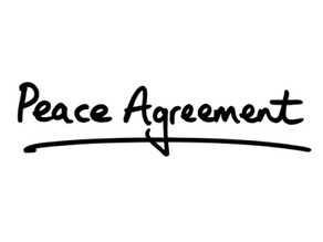 Have You Sued For Peace?