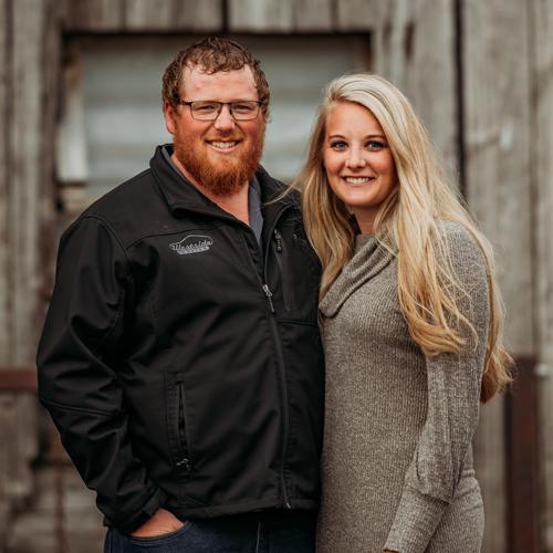 Will & Brooke Visser