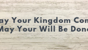 """Can Christians Actually Hinder """"the Kingdom From Coming?"""""""