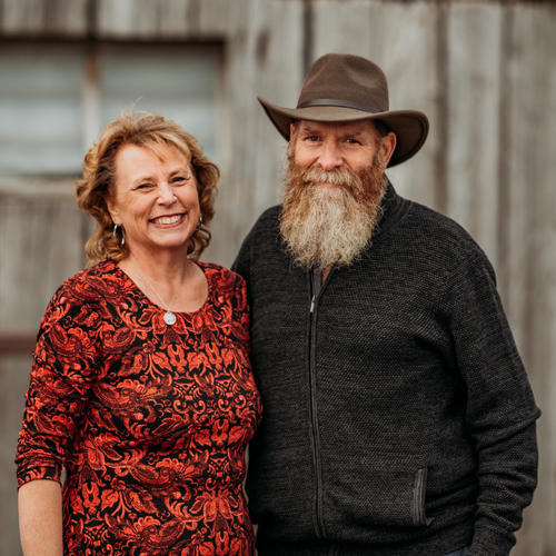 Phil & Cindy Visser