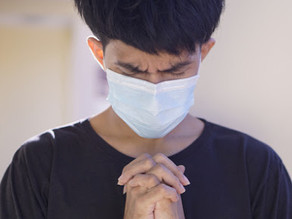 Should Christians Obey Face Mask Laws in Church?