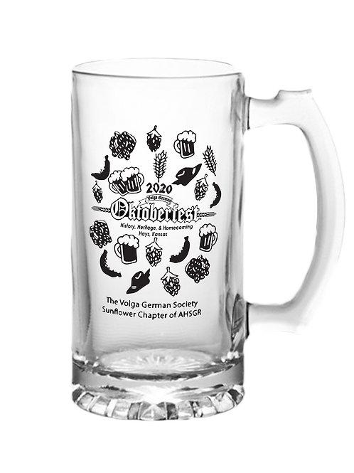 2020 Commemorative Beer Mug
