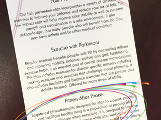 Fitness After Stroke