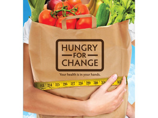 """Hungry for Change"" Documentary"