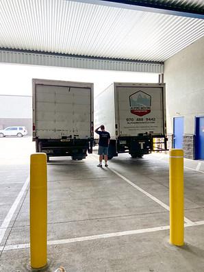 Alpine Moving Crew