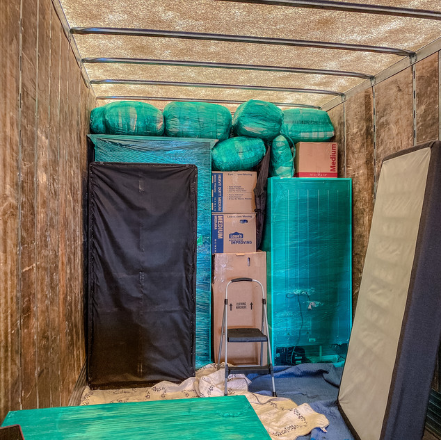 The movers were very professional and friendly. Had the job done in about 10 minutes. They were by far the best price!! Very impressed. Thanks!  - Dean Anderson
