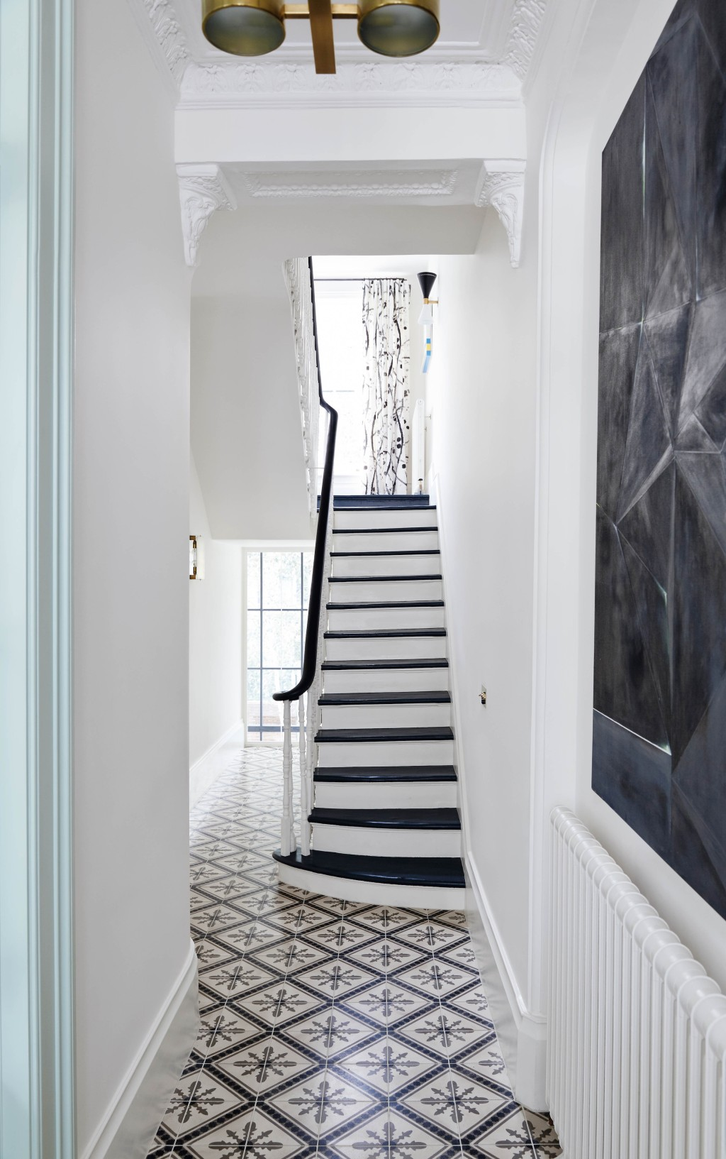 Notting Hill Townhouse