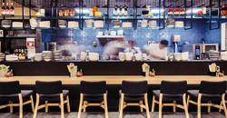Fenwick Food Hall, Newcastle