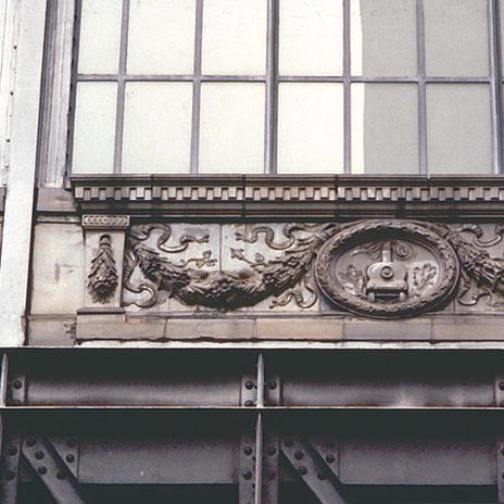 The Paris Métro, Paris