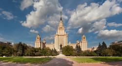 Moscow University