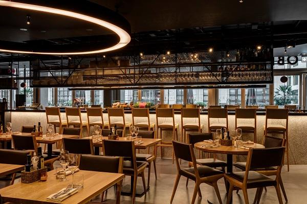 Obicà Mozzarella Bar opens in St Paul's