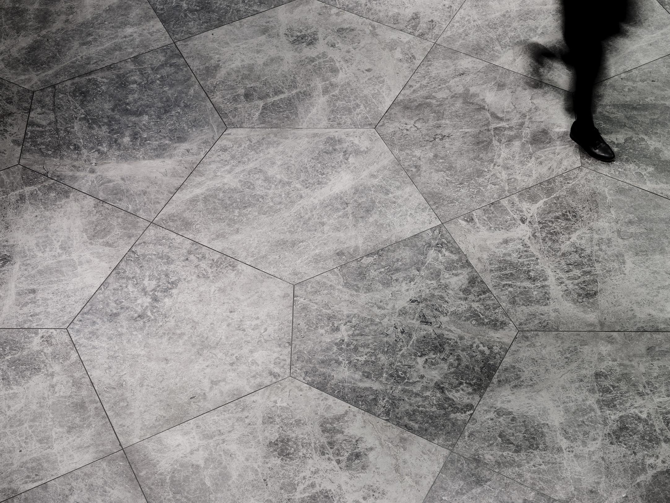 FPS Resita stone pentagons