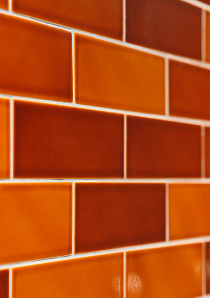 FBT Brick Slip Caramelo